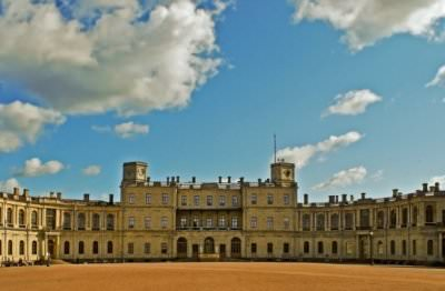 Private guided tour to Gatchina