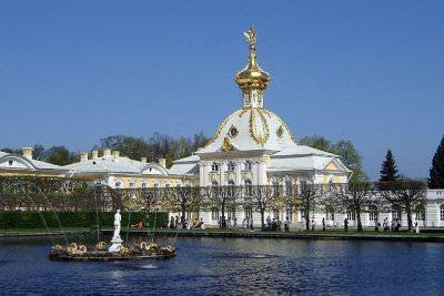 Индивидуальная экскурсия в Петергоф