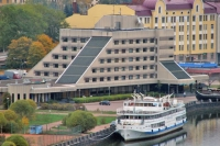 Private guided tour to Vyborg