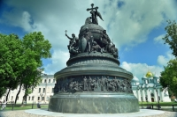 Private guided tour to Veliky Novgorod