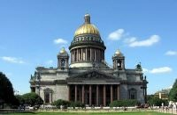 Private guided tour to St. Isaac's Cathedral