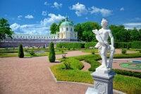 Private guided tour to Oranienbaum