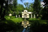 Private guided tour to Pavlovsk