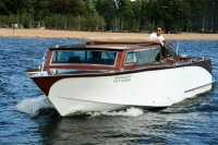 St. Petersburg River Cruise