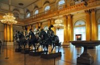 Private guided tour to the Hermitage