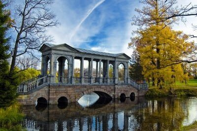 Private guided tour to Pushkin (Tsarskoye Selo)