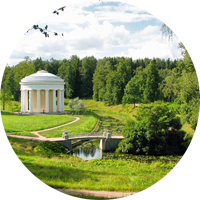 Private tour to Pavlovsk