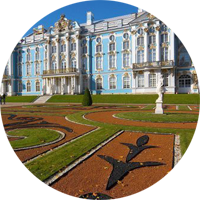 Private guided tour to Pushkin
